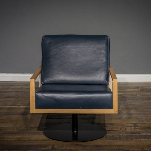 Ava Swivel Base Chair