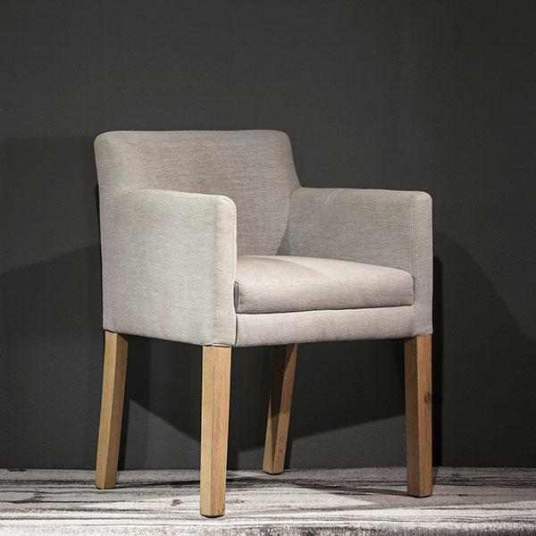Sandy Dining Chair Sample