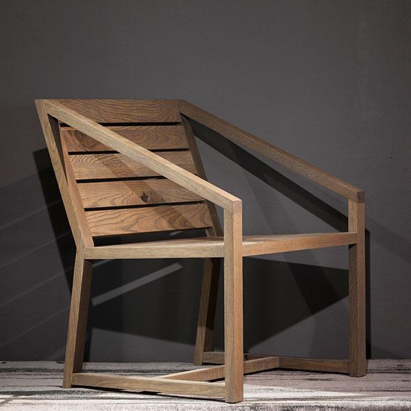 Cruz Chair