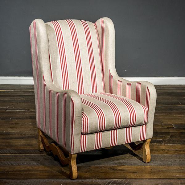Latino Chair