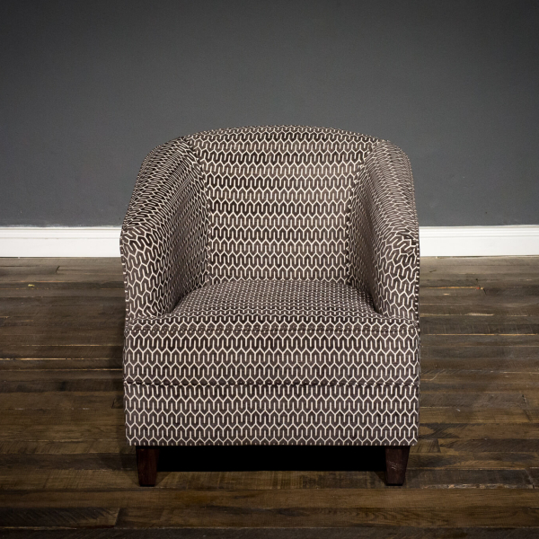 Michael Tub Chair