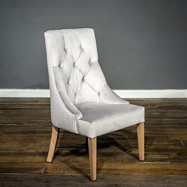 J.J Dining chair