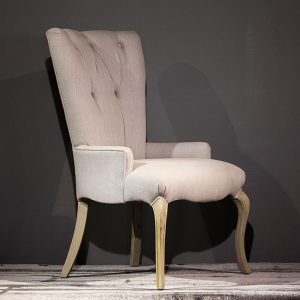 Kelly Dining Chair Sample