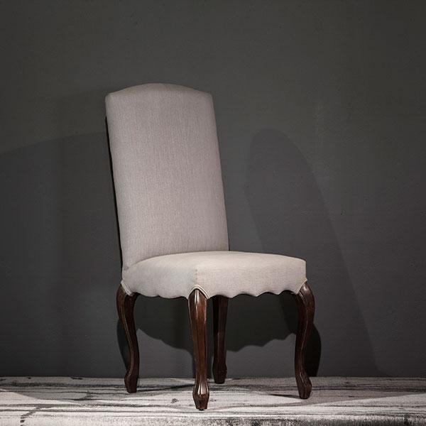 Merlot Dining Chair Sample